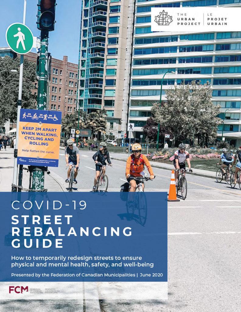 COVID-19 Street Rebalancing Guide